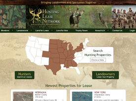 Hunting Lease Network