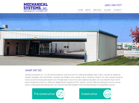 Mechanical Systems Inc.